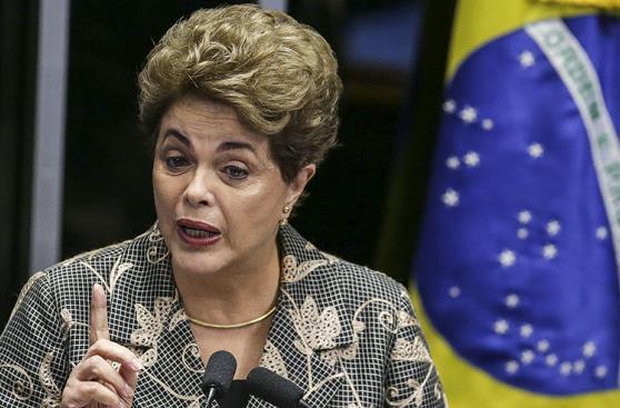 El último intento de Dilma Rousseff por frenar su destitución