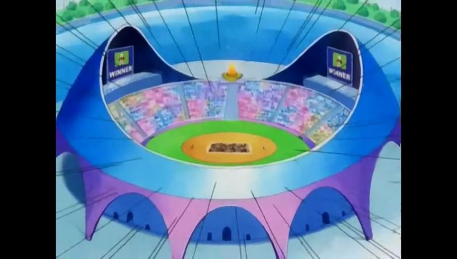 Ellos fueron los ganadores de las ligas regionales de Pokémon