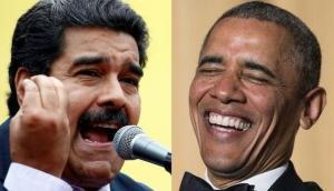 Venezuela acusa a EE.UU. de preparar golpe para 1 de setiembre