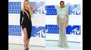 Las mejor y peor vestidas de los MTV VMAS 2016