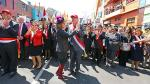 PPK es aprobado por el 60% de peruanos, según encuesta de GFK - Noticias de congreso