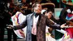 Juan Gabriel: las visitas que el 'Divo de Juárez' hizo al Perú - Noticias de murio pepe vasquez