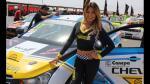 CCTC: La bellas chicas en el Autódromo de Tacna [FOTOS] - Noticias de campeonato de circuito turismo competición