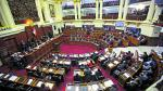 ¿Debe tener el Congreso un oficina de estudios económicos? - Noticias de gerardo tavara