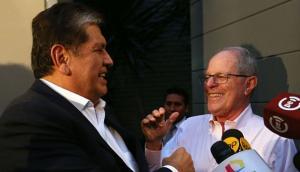 Santos y Timochenko, los pilares de la paz en Colombia
