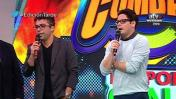 """""""Combate"""": es oficial, Renzo Schuller y Gian Piero regresan"""