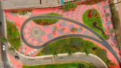 Municipalidad de Lima remodeló Plazuela Santa Rosa [FOTOS]
