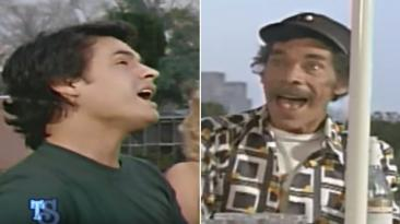 Recuerdan película en que cantan 'Don Ramón' y Juan Gabriel