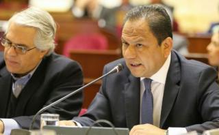 Mindef revisará ascensos otorgados durante gobierno de Humala