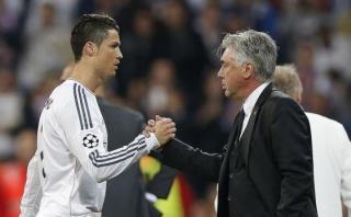 Real Madrid: Ancelotti afirmó que los blancos ganarán la liga