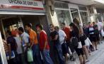 OIT: 71 millones de jóvenes están desempleados en el mundo
