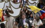 Congreso de Colombia aprueba convocar plebiscito para la paz