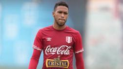 Selección: Pedro Gallese sufrió golpe en las prácticas en Cusco