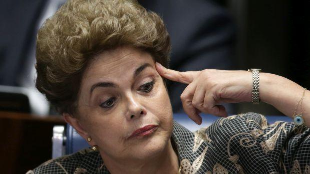 Se define hoy el futuro de Dilma