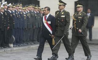 Oficializan grupo que evaluará ascensos en gobierno de Humala