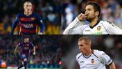 Barcelona: sus mejores traspasos provenientes del Valencia CF