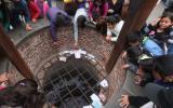 Santa Rosa de Lima: fieles llegan a santuario para dejar cartas
