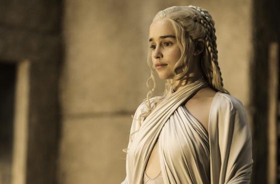 Emilia Clarke podría ganar su primer Emmy por