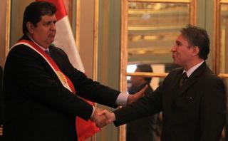 Aurelio Pastor: Alan García es el Messi de la política nacional