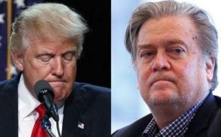 Jefe de campaña de Trump, acusado de violencia y acoso sexual