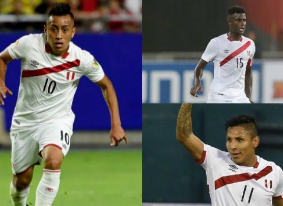 Selección: ¿Cuál sería el once titular para jugar en La Paz?