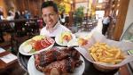 Villa Chicken sumará seis nuevos restaurantes en el 2017 - Noticias de jesus molina