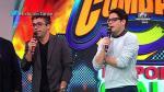 """""""Combate"""": Renzo Schuller y Gian Piero oficializan su regreso - Noticias de rating de esto es guerra"""