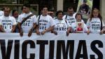Los colombianos que rechazan el acuerdo de paz con las FARC - Noticias de hellen ospina