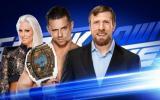WWE SmackDown Live: esta noche en American Airlines de Dallas