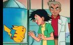 Pokémon: el Profesor Oak y todos los profesores de cada región