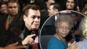 Juan Gabriel: madre de hijos de cantante habla por primera vez