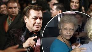 Juan Gabriel: la madre de sus hijos se pronunció tras su muerte