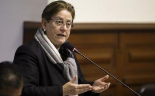 """Se atropelló a generales para favorecer a promoción de Humala"""