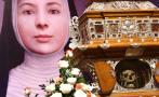 Una nueva capilla para Santa Rosa: dominicos le buscan altar