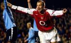 Arsenal recuerda los golazos de Ljungberg por su llegada