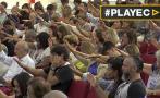 Brasil: Los evangélicos rezan por los políticos pecadores