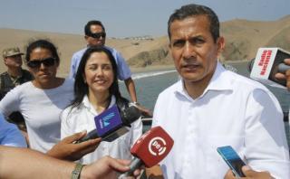 Fujimorismo decide hoy si pide comisiones para indagar a Humala