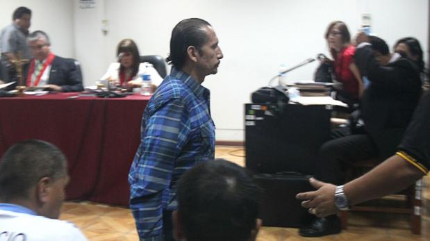 Demandan capturar a condenados por matanza de Accomarca — PERÚ