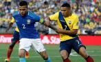 Ecuador vs. Brasil: partidazo en Quito por Eliminatorias 2018