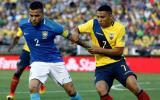 Ecuador vs. Brasil: por Eliminatorias Rusia 2018 en Quito