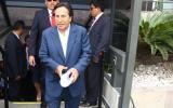 Ecoteva: Brasil devolvió pedido para interrogar a Jorge Barata