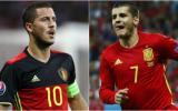 España vs. Bélgica: duelo amistoso en Bruselas este jueves