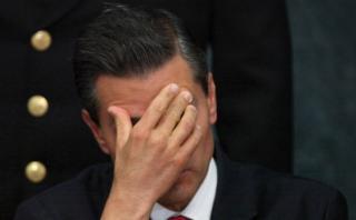 Las razones de Peña Nieto para invitar a Donald Trump a México