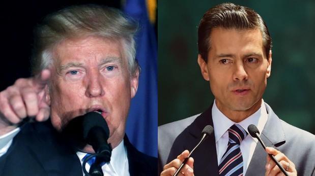 Donald Trump en México: ¿De qué y a qué hora hablará?