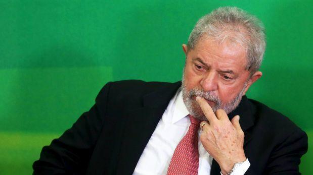 Brasil: coalición de gobierno busca que Rousseff no ocupe cargos públicos