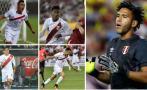 Selección: el probable 11 que irá por la hazaña en La Paz