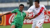 Perú vs. Bolivia: la historia en Eliminatorias no nos favorece