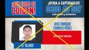 Los más buscados: acusado de homicidio fue capturado en Callao