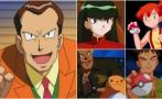 Pokémon: los líderes de gimnasio de la región Kanto