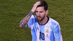 Lionel Messi: mira quiénes lo acompañarían en ataque argentino